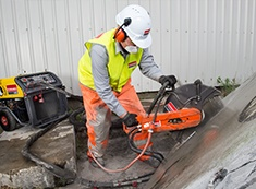 Concrete Care Hire Kennards