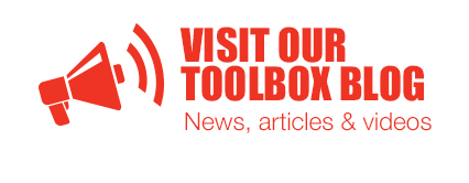 Visit Kennards Hire Toolbox Blog and News
