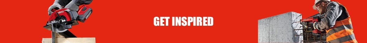 Get Inspired - Kennards Hire
