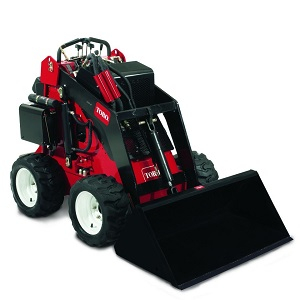 Rent mini loaders